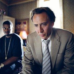Bad Lieutenant - Cop ohne Gewissen / Nicolas Cage Poster