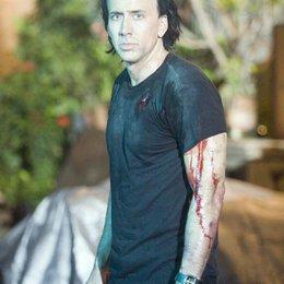 Bangkok Dangerous / Nicolas Cage Poster