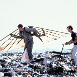 Birdy / Nicolas Cage / Matthew Modine Poster