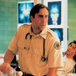 Bringing Out the Dead - Nächte der Erinnerung / Nicolas Cage Poster