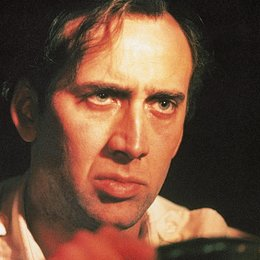 Bringing Out The Dead / Nicolas Cage Poster