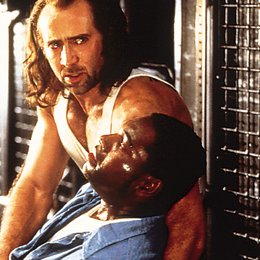 Con Air / Nicolas Cage Poster