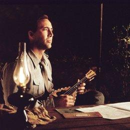 Corellis Mandoline / Nicolas Cage Poster