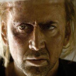 Drive Angry / Nicolas Cage Poster