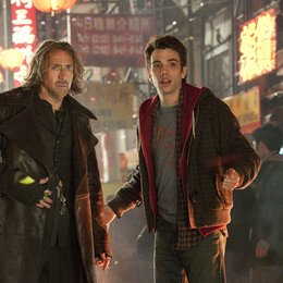 Duell der Magier / Nicolas Cage / Jay Baruchel Poster