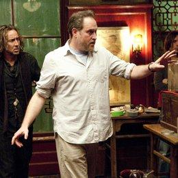 Duell der Magier / Nicolas Cage / Jon Turteltaub / Set Poster