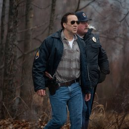 Frozen Ground / Nicolas Cage