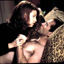 Im Körper des Feindes / Gina Gershon / Nicolas Cage Poster