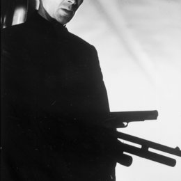 Im Körper des Feindes / Nicolas Cage Poster