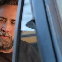 Joe / Nicolas Cage Poster