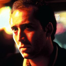 Leaving Las Vegas / Nicolas Cage Poster