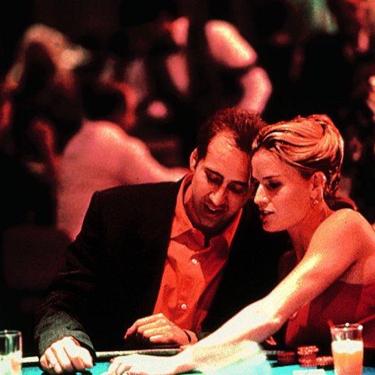 Leaving Las Vegas / Nicolas Cage / Elisabeth Shue Poster