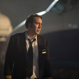 Left Behind / Nicolas Cage