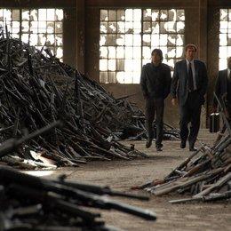 Lord of War - Händler des Todes / Nicolas Cage Poster