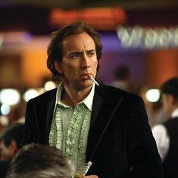 Next / Nicolas Cage Poster