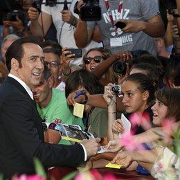 Nicolas Cage / 70. Internationale Filmfestspiele Venedig 2013 / Autogrammstunde Poster
