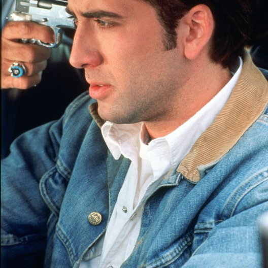 Red Rock West / Nicolas Cage