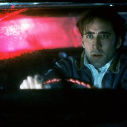 Red Rock West / Nicolas Cage Poster
