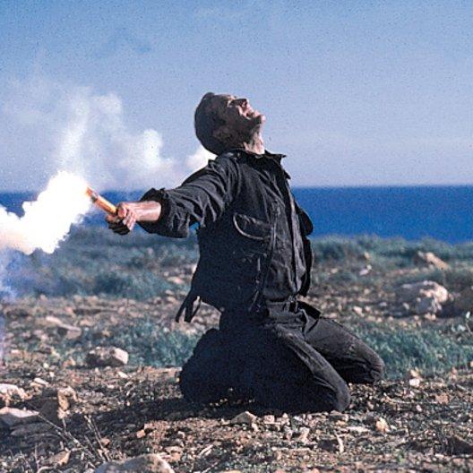 Rock - Fels der Entscheidung, The / Nicolas Cage Poster