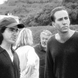 Stadt der Engel / Brad Silberling / Nicolas Cage / Set Poster