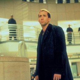 Stadt der Engel / Nicolas Cage Poster