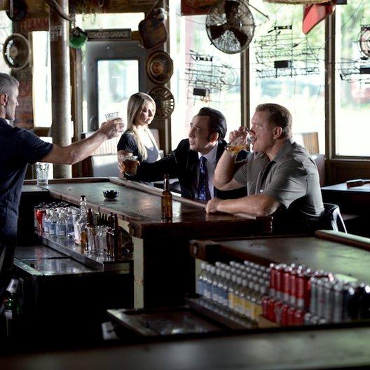 Tokarev - Die Vergangenheit stirbt niemals / Max Ryan / Nicolas Cage / Michael McGrady Poster