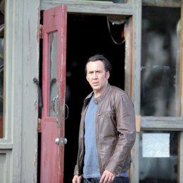 Tokarev - Die Vergangenheit stirbt niemals / Nicolas Cage Poster