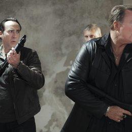 Tokarev - Die Vergangenheit stirbt niemals / Nicolas Cage / Michael McGrady Poster
