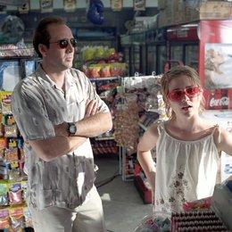 Tricks / Nicolas Cage / Alison Lohman / Matchstick Men Poster