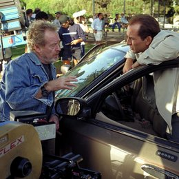 Tricks / Ridley Scott / Nicolas Cage / Matchstick Men / Set