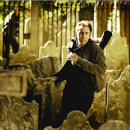 Vermächtnis der Tempelritter, Das / Nicolas Cage Poster