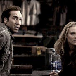 Vermächtnis der Tempelritter, Das / Nicolas Cage / Diane Kruger Poster