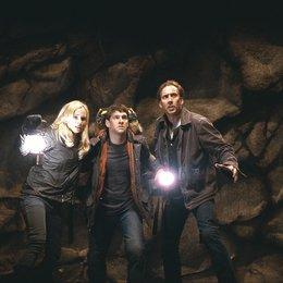 Vermächtnis des geheimen Buches, Das / Diane Kruger / Justin Bartha / Nicolas Cage Poster