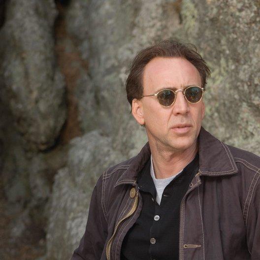 Vermächtnis des geheimen Buches, Das / Nicolas Cage Poster