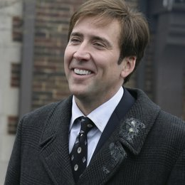 Weather Man, The / Nicolas Cage