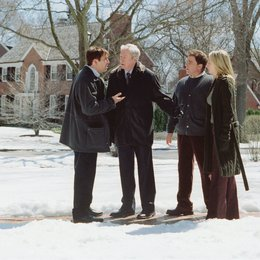 Weather Man, The / Nicolas Cage / Michael Caine / Hope Davis