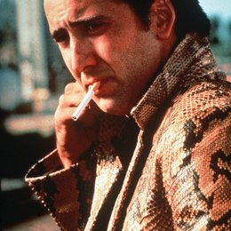 Wild at Heart / Nicolas Cage Poster
