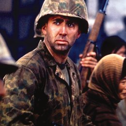 Windtalkers / Nicolas Cage Poster