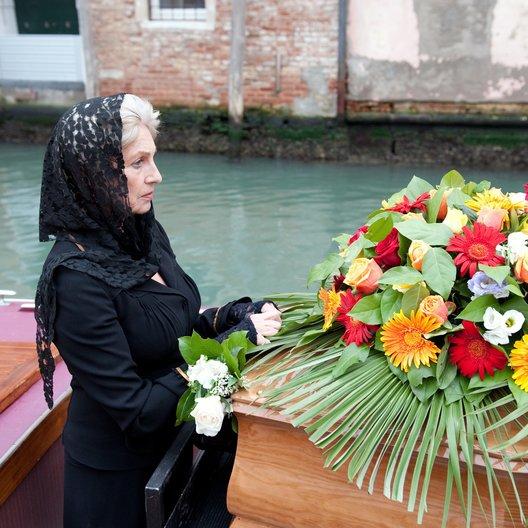 Donna Leon: Auf Treu und Glauben (ARD) / Nicole Heesters