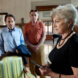 Donna Leon: Auf Treu und Glauben (ARD) / Uwe Kockisch / Karl Fischer / Nicole Heesters