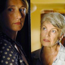 Fünf Tage Vollmond (ARD) / Nicole Heesters / Saskia Fischer