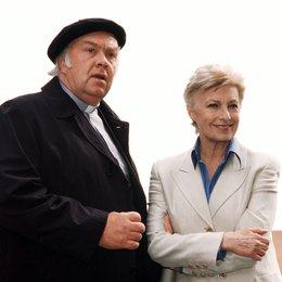 Katz und Hund (ARD) / Nicole Heesters / Martin Lüttge