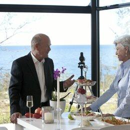 Kommissar und das Meer: Ein Leben ohne Lüge, Der (ZDF) / Nicole Heesters / Dieter Mann