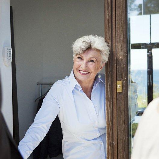 Kommissar und das Meer: Ein Leben ohne Lüge, Der (ZDF) / Nicole Heesters