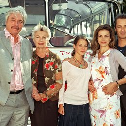 Sehnsucht nach Rimini (ARD) / Juraj Kukura / Nicole Heesters / Vanessa Berthold / Rebecca Immanuel / Timothy Peach