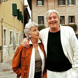 Sehnsucht nach Rimini (ARD) / Nicole Heesters / Juraj Kukura