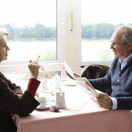Zeit zu leben (ZDF) / Nicole Heesters / Friedrich von Thun