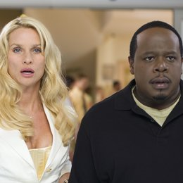 Codename: The Cleaner / Nicollette Sheridan / Cedric the Entertainer Poster
