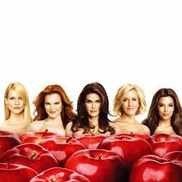 Desperate Housewives (5. Staffel, 24 Folgen) / Desperate Housewives (5. Staffel, 13 Folgen) / Felicity Huffman Poster