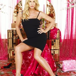 Desperate Housewives / Nicollette Sheridan Poster
